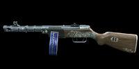 PPSh-41 Tiger