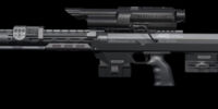 DSR-1 Ultimate Custom