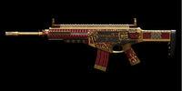 ARX160 Samurai