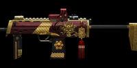 MP7A1 Talisman