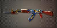 AK-47CQB Ao