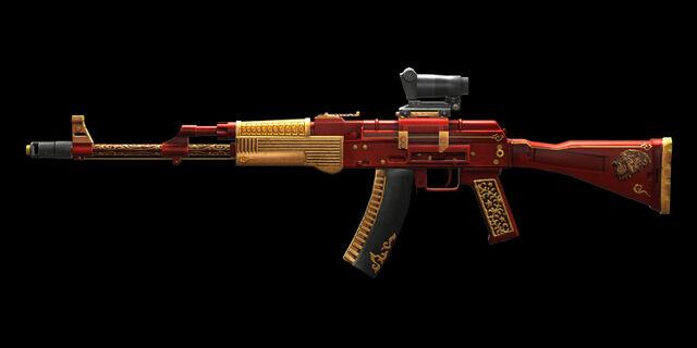 File:AK74M Oriental Red (Rifle Man).jpg