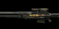 Barrett XM209 Railgun
