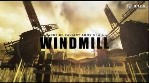 Windmill - Trailer