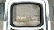 X-plorer Blaster scope