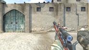 M1903A1 bolt-action