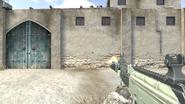 AK47 Stabileco firing
