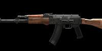 AK-47 Origin