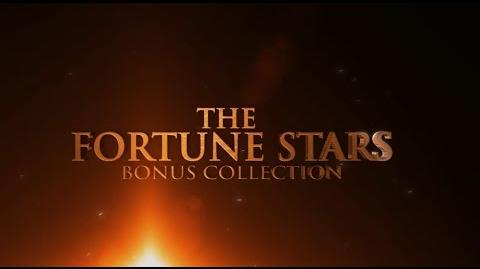 The Fortune Stars Collection Bonus by andi2NINJA