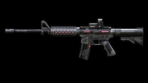 M4A1 GC Achilles