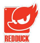 RedDuck - Logo - Duck