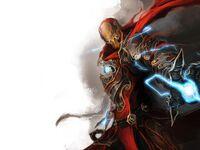 Armour Of The Behemoth