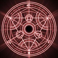 Purifier Transmutation Symbol
