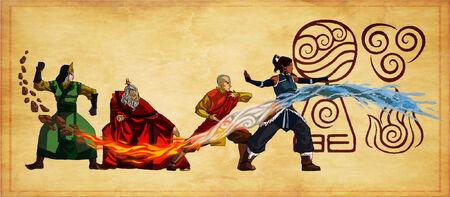 Avatar Fanon Banner
