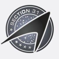 Section 31 Emblem