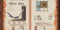 Dire Bat