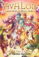 Song of the Unicorns