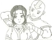Kataang engagement by gimpy girl-d2xplyt