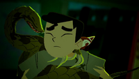 Bolin strangled