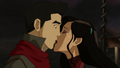 Asami kisses Mako.png