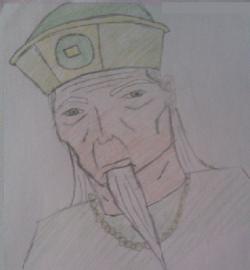 41st Earth King Ta Po