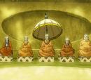 Politiek in de Wereld van Avatar