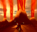 Vuur Avatar zonder naam