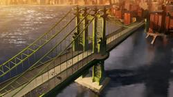 Kyoshi Bridge