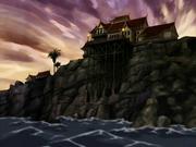 Chan's mansion