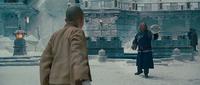 Film - Pakku and Aang
