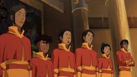 Kai, Yung, and Ryu