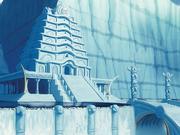 Northern Water Tribe Royal Palace