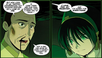 Lao Beifong apologizes