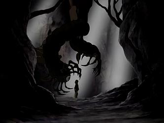 File:Aang meets Koh.png