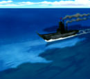 Zuko's schip