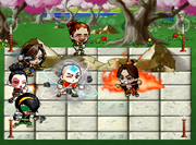 Fanon PD- Defeating Phoenix King Bumi