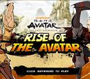 Avatar: Rise of the Avatar