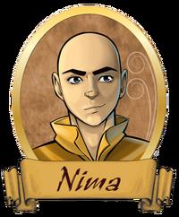 Characters Nima 248x300
