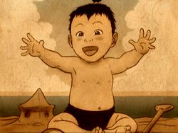 Baby Ozai