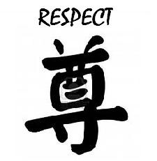 Respectover