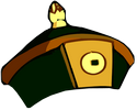 Tập tin:Earth King hat.png