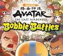 Avatar: The Last Airbender – Bobble Battles