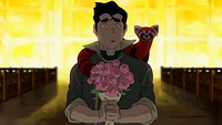 Bolin crushed