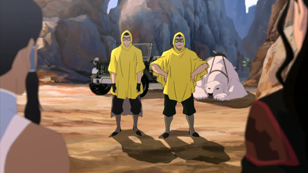 File:Bolin and Mako in disguises.png