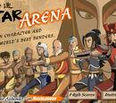 Avatar: Arena
