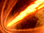 Sozin's Comet