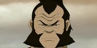 General Mung