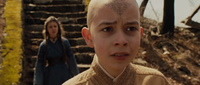 Film - Sad Aang
