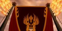 Sozin's Comet, Part 1: The Phoenix King