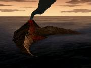 Crescent Island